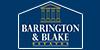 Barrington & Blake Estates, Rothwell