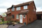 semi detached home for sale in Eskdale Avenue...