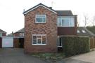 4 bedroom Detached house for sale in The Paddock, Normanton...