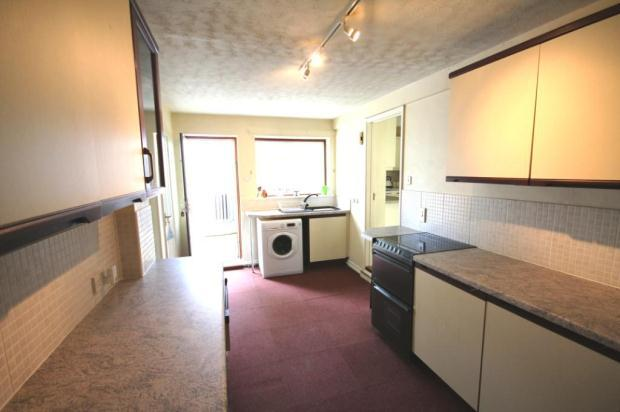 Annexe Kitchenette