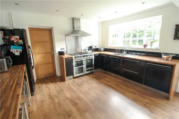 Kitchen /Dining Room