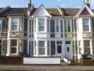Terraced house for sale in Repton Road, Brislington
