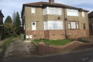 Flat to rent in Eversley Avenue...