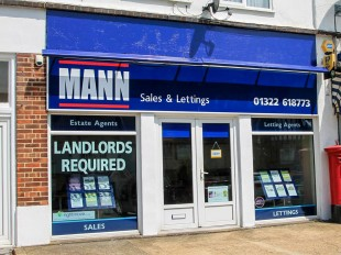 Mann Lettings, Swanleybranch details