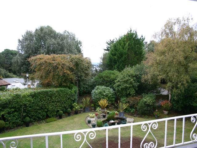 Balcony/ Garden