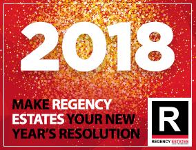 Get brand editions for Regency Estates, Horwich