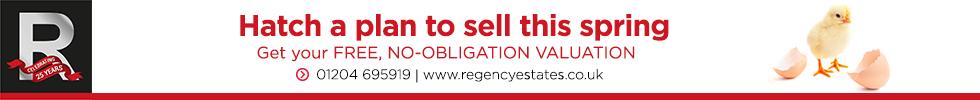 Get brand editions for Regency Estates, Horwich