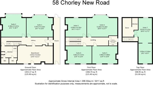 58 Chorley New...