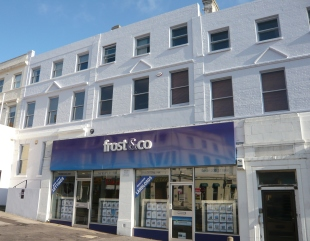 Frost & Co Estate Agents, Bournemouthbranch details