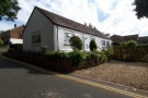 Detached Bungalow in Chapel Street...