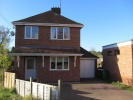 3 bedroom Detached property to rent in Walkwood Road, Redditch...