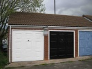 Garage in York Street, Harborne to rent