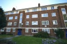 Flat in Bulwer Court Road...