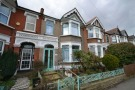 Terraced home in Hale End Road...