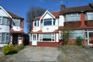 End of Terrace home in Beech Hall Crescent...