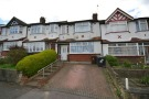 3 bed Terraced property for sale in Beech Hall Crescent...