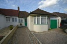 Semi-Detached Bungalow in Rosslyn Avenue...