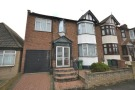 4 bedroom End of Terrace house for sale in Richmond Avenue...