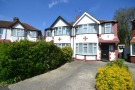 semi detached home for sale in Beech Hall Crescent...