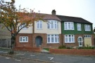 Abbotts Crescent semi detached house for sale