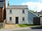 Detached property to rent in High Street, Eaton Bray...
