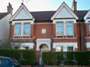 2 bedroom Ground Flat for sale in West Road...