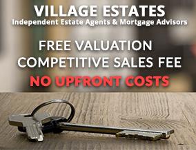 Get brand editions for Village Estates, Cumbernauld