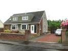 semi detached home for sale in 216 Cumbernauld Road...