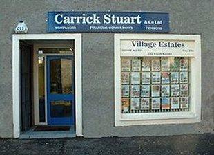 Village Estates, Cumbernauldbranch details