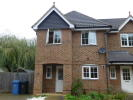 3 bedroom End of Terrace house to rent in Kings Glade, Yateley...