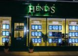 Henlys Estate Agents, Yateley