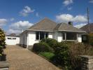 Detached Bungalow to rent in Borley Road, Poole, BH17