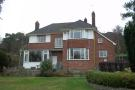 Lower Golf Links Road Detached house to rent