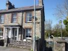 End of Terrace house for sale in Terfyn Terrace...