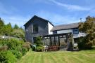 4 bedroom Detached property in Goetre Isaf...