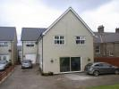 6 bedroom Detached house in Conwy Road, Penmaenmawr
