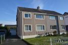 semi detached house for sale in Bangor, Gwynedd...