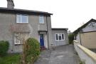 4 bed semi detached house for sale in Penlon Gardens, Bangor...