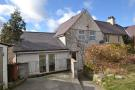 4 bed End of Terrace house in Rhiwlas, Bangor...