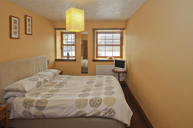 Bwthyn Bedroom On...