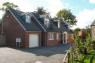 3 bed Detached house in Thorpe Road, Longthorpe...