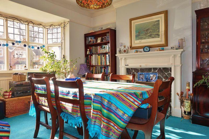 Dining Room/Fr...