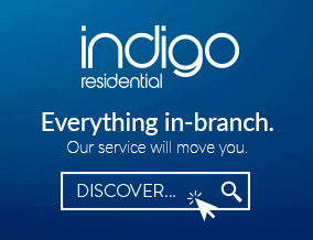 Get brand editions for Indigo Residential, Marsh Road