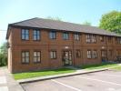 Apartment in Cavalier Close, Luton...