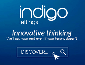 Get brand editions for Indigo Residential, Barton Road