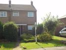 3 bed End of Terrace house in Station Road, Toddington...