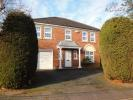 Detached home in Hayton Close...