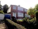 semi detached home in Wardown Crescent, Luton...