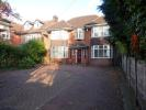 Barton Road Detached property to rent