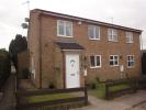 1 bed Cluster House to rent in Laxton Close, Luton...